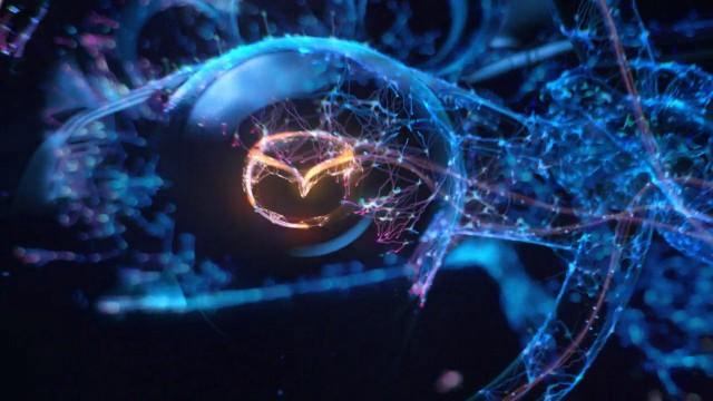 Mazda6 - Neurons