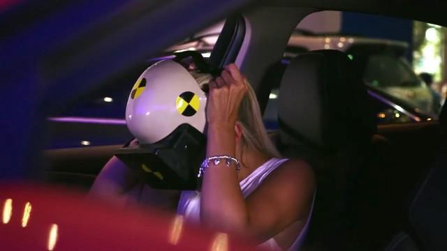NRMA - Crash Test