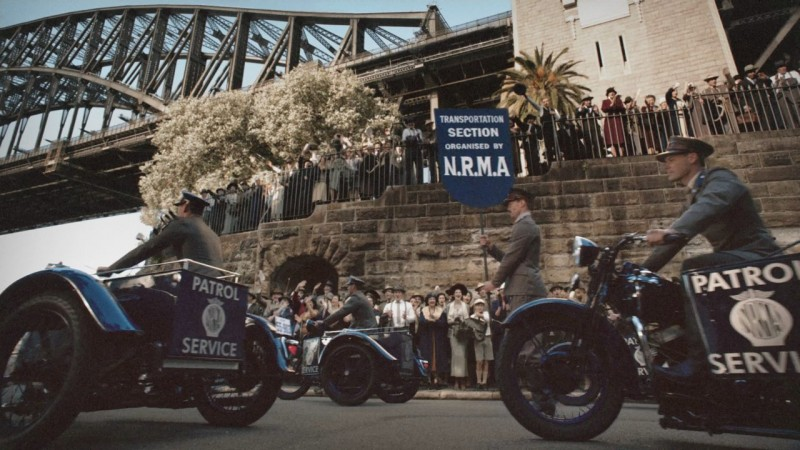 NRMA - Answer The Call