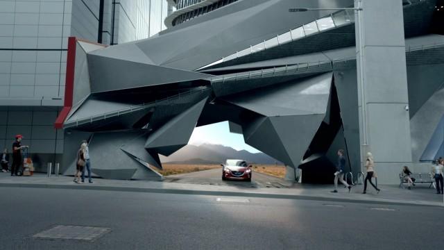Mazda3 - Next Drive