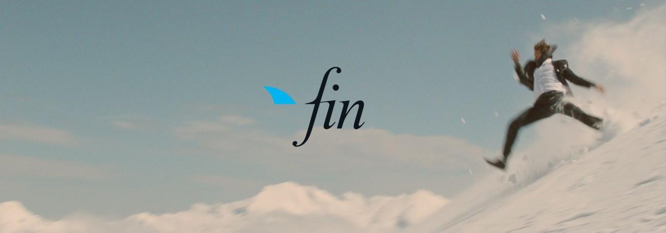 Fin<br>Showreel -