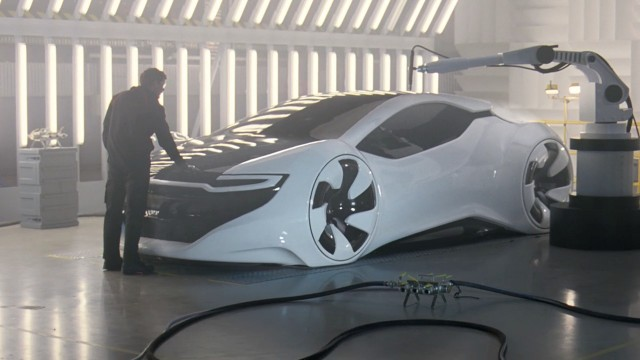 ToyotaCorolla - Deconstruct