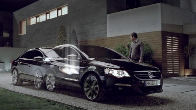 VW - Passat