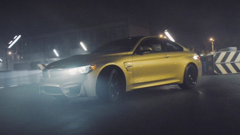 BMW M Series - Legend of Curve Hunting