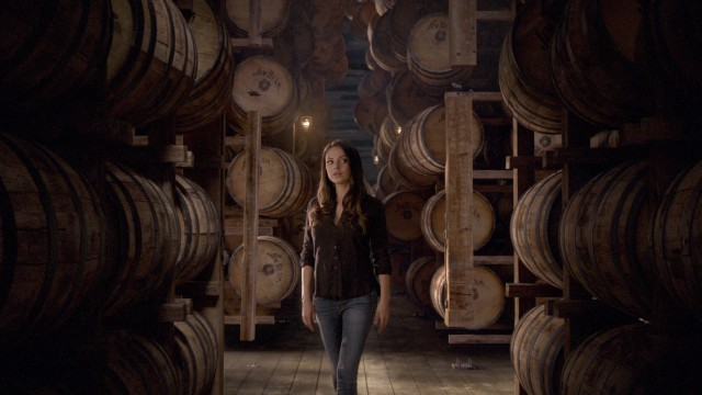 JimBeam - Look Inside