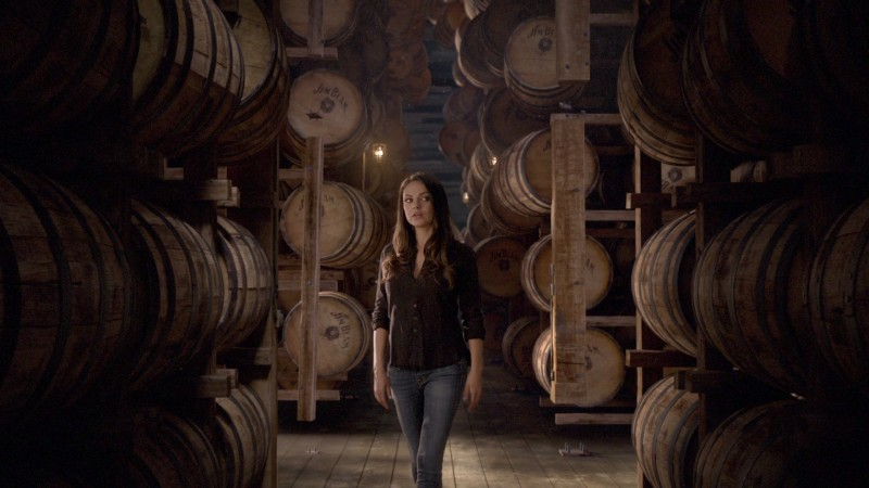 Jim Beam - Look Inside