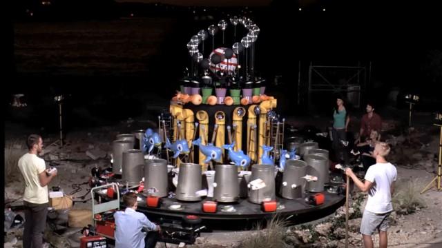 SmartEnergy - Junk Ballet