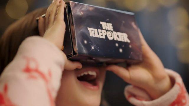CBA<br>Start<br>Smart - The Teleporter Adventures