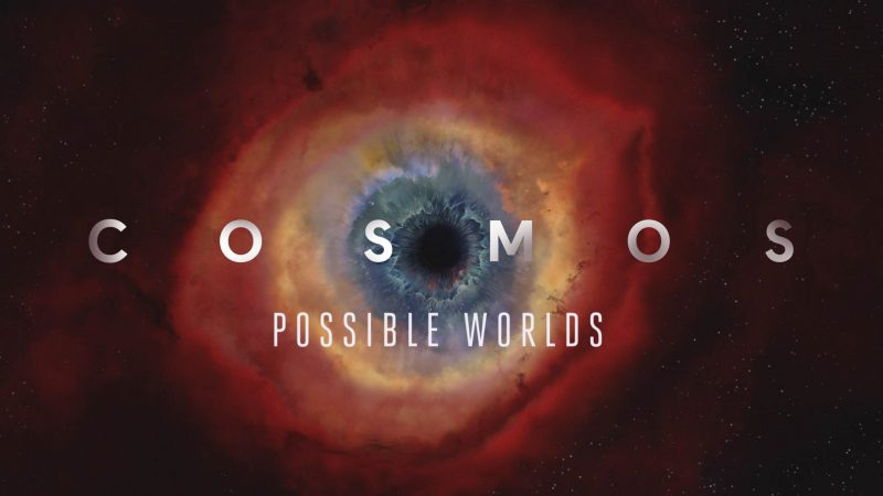 - Cosmos: Possible Worlds
